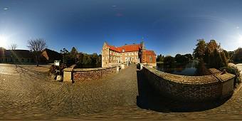 Burg Hülshoff - Impressionen