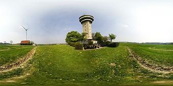 Longinusturm - Panoramaführung
