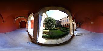 St. Chinian - virtuelle Ortsführung durch das Winderdorf in Südfrankreich